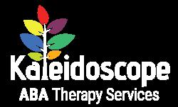 Kaleidoscope ABA Therapy Services Logo